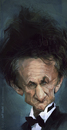 Cartoon: Sean Penn (small) by Jeff Stahl tagged sean,penn,actor,hollywood,man,oscar,caricatures,caricature,jeff,stahl,illustration,digital,painting