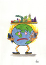 Cartoon: Future (small) by aungminmin tagged cartoons,crisis