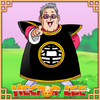 Cartoon: Hector Lee - Kaiosama (small) by Neokoi tagged king,kai,kaiosama,hector,lee,dragon,ball,battle,of,gods,batalla,de,los,dioses,anime,manga,dibujo,drawing
