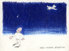 Cartoon: Christmas car 2003 (small) by helmutk tagged social,life