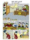 Cartoon: Drs.p0107 (small) by VoBo tagged disney,ducks,birds,comic,scrooge