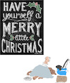 Cartoon: Christmas 2017 (small) by gungor tagged christmas