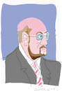 Cartoon: Martin Schulz (small) by gungor tagged germany