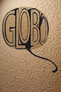 Cartoon: Globo (small) by Error Post Mort tagged globo