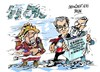 Cartoon: Obama-Monti-Rajoy-huracan (small) by Dragan tagged eeuu,ue,espana,italia,crisis,economica,rescate,barack,obama,mario,monti,mariano,rajoy,politics,cartoon