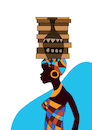 Cartoon: Balance... (small) by berk-olgun tagged balance