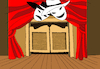 Cartoon: Barfly Theater... (small) by berk-olgun tagged barfly,theater