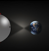 Cartoon: Eclipse... (small) by berk-olgun tagged eclipse