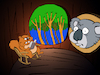 Cartoon: Koala Taxidermy... (small) by berk-olgun tagged koala,taxidermy