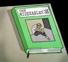 Cartoon: New version of -The Miserables- (small) by berk-olgun tagged new version