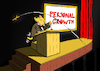 Cartoon: Seminar... (small) by berk-olgun tagged seminar