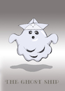 Cartoon: The Ghost Ship... (small) by berk-olgun tagged the,ghost,ship