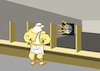 Cartoon: Zeus... (small) by berk-olgun tagged zeus