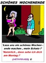Cartoon: Auf Wiedersehen (small) by cartoonharry tagged wochenende,schlüssel,sexy,herzen,wohnung,zimmer,cartoon,cartoonist,cartoonharry,holland,dutch,toonpool