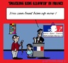 Cartoon: Children in France (small) by cartoonharry tagged france,kids