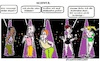 Cartoon: Club Schwul (small) by cartoonharry tagged club,schwul