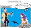 Cartoon: Date (small) by cartoonharry tagged date