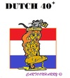 Cartoon: Dutch Cheese (small) by cartoonharry tagged holland,pinup,cheese,40plus,mouse