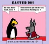Cartoon: Easter 2011 (small) by cartoonharry tagged friends easter bunny bunnies cartoonharry