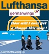 Cartoon: German Pilot Rule (small) by cartoonharry tagged germany,lufthansa,germanwings,pilots