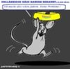 Cartoon: Kaese aus Holland (small) by cartoonharry tagged kaese,holland