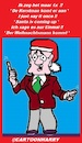 Cartoon: Kommt (small) by cartoonharry tagged coming,kommt,komt,christmas,kerstmis,weihnachten