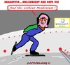 Cartoon: Meldonium Users (small) by cartoonharry tagged dope,meldonium,russians,sharapova,kulizhnikov