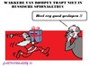 Cartoon: Van Rompuy (small) by cartoonharry tagged putin,spy,rompuy