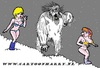 Cartoon: Yeti (small) by cartoonharry tagged yeti,snowgirls,girls,comics,scoobydoo,cartoon,comix,artist,cool,erotic,art,arts,drawing,sexy,cartoonist,cartoonharry,dutch,woman,naked,sex,hot,girl,women,tits,butt,nude,nudes,curves,toonpool,toonsup,hyves,linkedin,buurtlink,deviantart