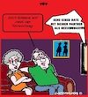 Cartoon: Zum TüV (small) by cartoonharry tagged tüv,opa,oma,cartoonharry