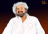 Cartoon: Beppe Grillo (small) by Pascal Kirchmair tagged 5sm,beppe,grillo,m5s,movimento,cinque,stelle,illustration,drawing,zeichnung,pascal,kirchmair,political,cartoon,caricature,karikatur,ilustracion,dibujo,desenho,ink,disegno,ilustracao,illustrazione,illustratie,dessin,de,presse,du,jour,art,of,the,day,tekening,teckning,cartum,vineta,comica,vignetta,caricatura,portrait,retrato,ritratto,portret,kunst,politiker,politician,politics,italy,italia,italien,italie,rome,rom,roma,vaffanculo,politica