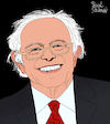 Cartoon: Bernie Sanders (small) by Pascal Kirchmair tagged bernard,vermont,new,york,city,bernie,sanders,for,president,usa,dibuix,illustration,drawing,zeichnung,pascal,kirchmair,cartoon,caricature,karikatur,ilustracion,dibujo,desenho,ink,disegno,ilustracao,illustrazione,illustratie,dessin,de,presse,du,jour,art,of,the,day,tekening,teckning,cartum,vineta,comica,vignetta,caricatura,portrait,porträt,portret,retrato,ritratto,senator,democrats,democratic,party,demokraten,congress