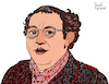 Cartoon: Coluche (small) by Pascal Kirchmair tagged coluche,michel,colucci,humoriste,dessin,portrait,drawing,illustration,pascal,kirchmair,comique,comedien,cartoon,caricature,karikatur,ilustracion,dibujo,desenho,zeichnung,disegno,ilustracao,illustrazione,illustratie,de,presse,du,jour,art,of,the,day,tekening,teckning,cartum,vineta,comica,vignetta,caricatura,humor,humour,political,retrato,ritratto,portret,actor,comedian,artiste,artist,comedy,kabarett