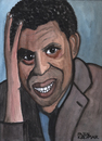 Cartoon: Dany Laferriere (small) by Pascal Kirchmair tagged dany,laferriere,portrait,karikatur,caricature,dessin,academie,francaise,haiti,france,frankreich
