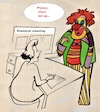 Cartoon: Request (small) by Kestutis tagged humor,kestutis,lithuania