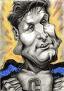 Cartoon: Javier Zanetti (small) by StajevskiArt tagged javier,zanetti