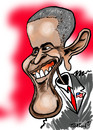 Cartoon: ... (small) by to1mson tagged barack,obama,usa,amerika,stany