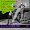 Cartoon: buCO_39 House-Tree-Pet (small) by Age Morris tagged agemorris,internetdating,webdating,onlinedating,datelife,personals,profile,lookingforaman,manhunt,getadate,desperate,internet,romance,housetreepet,mantra,dateless,nodate,housewife,lovetoclean