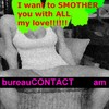 Cartoon: buCO_43 Smother with love (small) by Age Morris tagged agemorris webdating webdate internetdating internetdate onlinedating profile date getadate nodate datelife personals contact manhunt lookingforlove lookingforaman love smother smotherwithlove