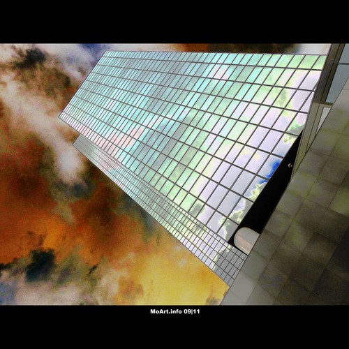Cartoon: MoArt - NN-building 6 (medium) by MoArt Rotterdam tagged tags,rotterdam,moart,moartcards,nnbuilding,nngebouw,nationalenederlanden,kantoor,office,officeabstract