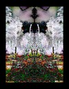 Cartoon: MH - Garden of Eden (small) by MoArt Rotterdam tagged garden colors eden gardenofeden