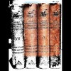 Cartoon: MH - History of the World (small) by MoArt Rotterdam tagged rotterdam,boeken,books,old,oud,verweerd,rugged,kennis,knowledge,history,geschiedenis