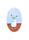 Cartoon: Illustration7 (small) by Mehmet Karaman tagged tulpen