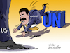 Cartoon: Maduro finally was pointed. (small) by Cartoonarcadio tagged maduro,latin,america,crimes,un
