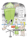 Cartoon: Arche II (small) by toonwolf tagged klimawandel,weltuntergang,arche,greenpeace