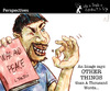 Cartoon: Perspectives (small) by PETRE tagged image,literature,message
