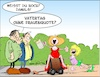 Cartoon: Vatertag (small) by Trumix tagged vatertag,christi,himmelfahrt,frauenquote,feiertag