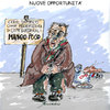 Cartoon: NUOVI LAVORI (small) by Grieco tagged grieco,pdl,liste,elettorali