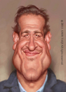 Cartoon: Jason Segel (small) by Amir Taqi tagged jason,segel
