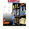 Cartoon: COSTAU  STORE (small) by tonyp tagged arp,arptoons,costau,store,funny
